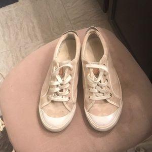 Cute Coach shoes